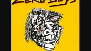 Zero Boys - Amphetamine Addiction