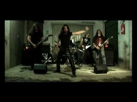 Eyeconoclast - Speedlight Trauma For Reconstruction online metal music video by EYECONOCLAST