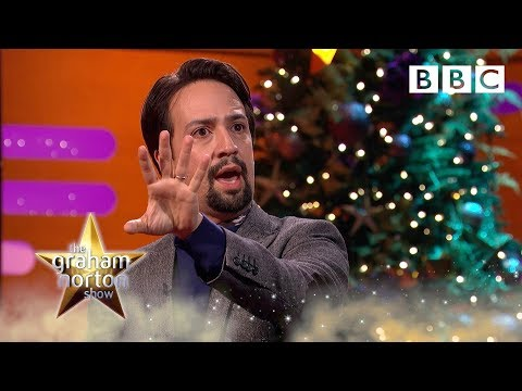 Lin-Manuel Miranda Performs 'My Shot' From Hamilton - BBC Mp3