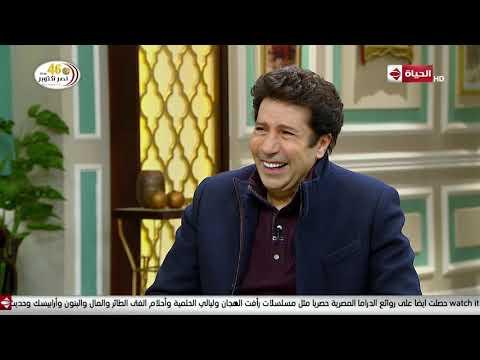 هاني رمزي وأشرف عبد الباقي يطلقان الشائعات على أحمد رزق