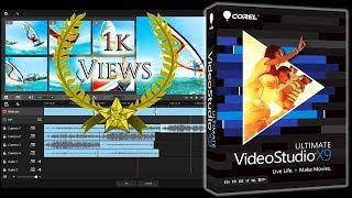 Corel Video Studio Ultimate X10 Crack