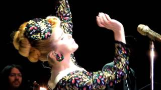 Paloma Faith - When You're Gone - o2 Arena London - 7th June 2013
