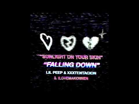 Lil Peep & XXXTENTACION & ILOVEMAKONNEN - Sunlight On Your Skin Falling Down