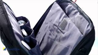 preview picture of video 'Travel Blue 15.4 Laptop Bag - 4 Pockets 3405'