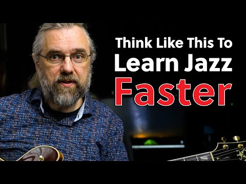 5 Jazz Guitar Tips That Will Save You Years Of Practice