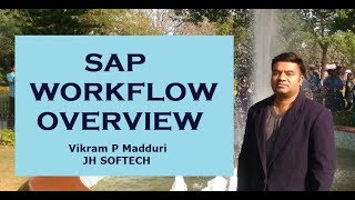 SAP Workflow Overview