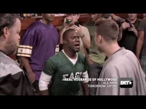 Real Husbands of Hollywood 3.04 (Preview)