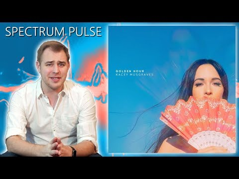 Kacey Musgraves – Golden Hour – Album Review