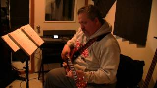 FOREVER BLUE - Chris Isaak cover by The Pet Project