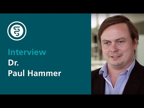 Dr. Paul Hammer auf dem Hauptstadtkongress: Selbsttest der Darmflora zur Präzisionsprävention