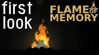 videó Flame of Memory