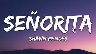 Shawn Mendes, Camila Cabello   Señorita (Lyrics) Letra