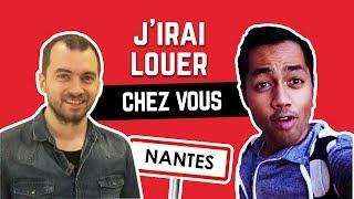 J'IRAI LOUER CHEZ VOUS - NANTES