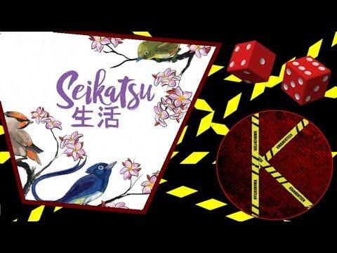 Seikatsu Review