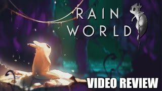 Review: Rain World (PlayStation 4 & Steam) - Defunct Games