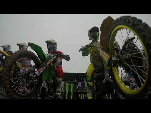 MX2 Best Moments - Monster Energy FIM Motocross of Nations Presented by Fiat Professional