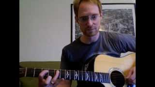 Steven Curtis Chapman - Lord of the Dance - 1/6 how to by Marty Keith