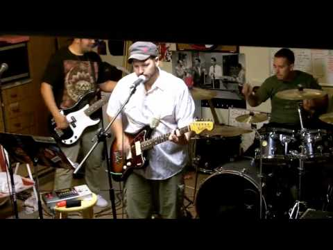 The Gaslight Anthem Cover 1930 by NunchuK aka The Infield
