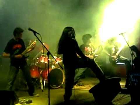 Culminant - Raining Blood [Slayer Cover].mp4