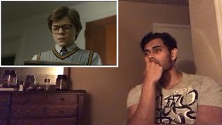THE GOLDFINCH - Official Trailer 2 Reaction