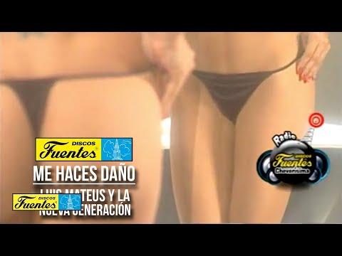 Me Haces Daño - Luis Mateus (Video)