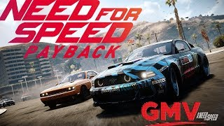 Need For Speed (GMV) - Chingy I Do { HD1080p }