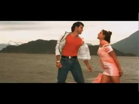 Индийская песня. Dil Leke (Хритик Рошан Эша Деол)