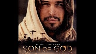 Сын Божий (2014). Русские субтитры