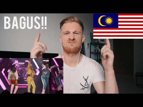 Sarah Suhairi -  DDU-DU DDU-DU 뚜두뚜두// MALAYSIAN MUSIC REACTION