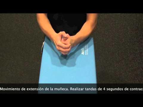 Con la implantación del dolor de espalda embrión