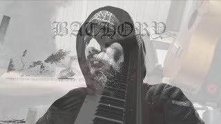 Erroiak - Song to Hall Up High (BATHORY COVER)