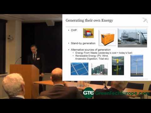 UK Power Generation Market: the energy trader's perspective