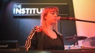 Julia Copestick - Greenwich Mean Time
