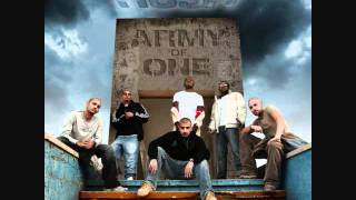 Army of One - Keep It On The Low (Hush Album)