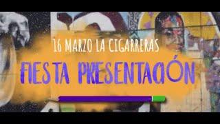 Prepárate para un Sábado mágico, en el espacio cultural de las Cigarreras, el día 16 de Marzo.