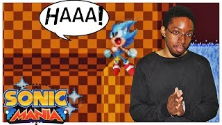 Sonic Mania...My thoughts on this highly praised game|WesTG