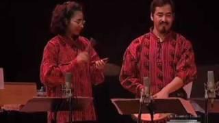 Tambuco Percussion: Part 2