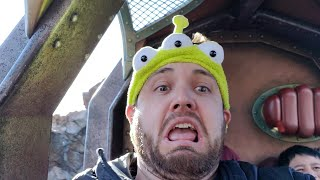 American Complains About Tokyo Disney For 12 Minutes