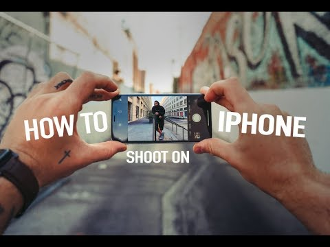 Beginners Guide to iPhone Photography  | ft. IamPopcornn