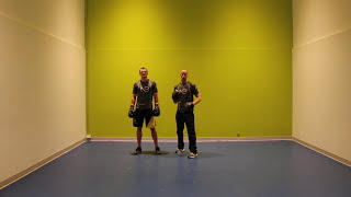 Top 2 Boxing Drills To Increase Hand Speed and Punch Output. Movement