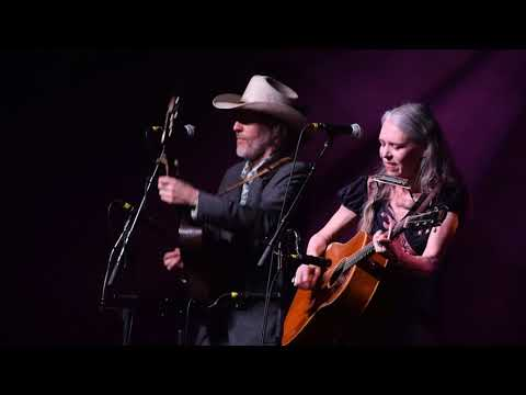 Gillian Welch - Wayside (Back in Time)