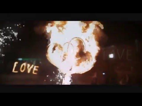F.E.W. Project-танцювальне вогняно-піротехнічнешоу, відео 5