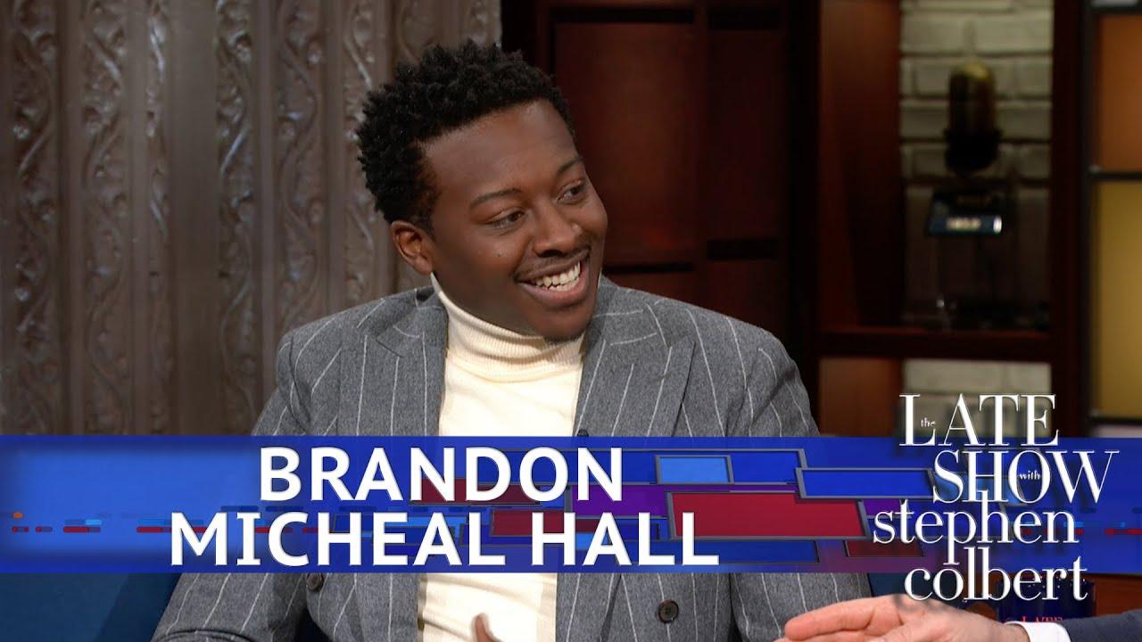 Brandon Micheal Hall Met Paul McCartney, But... thumbnail