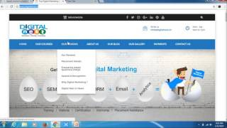 Digital Marketing Tutorial for Beginners (step by step)