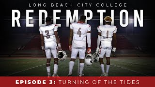 REDEMPTION: Ep. 3 - Turning of the Tides
