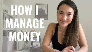 How I Manage My Money - featuring My Excel Daily Expense Tracker - Steal This Now!