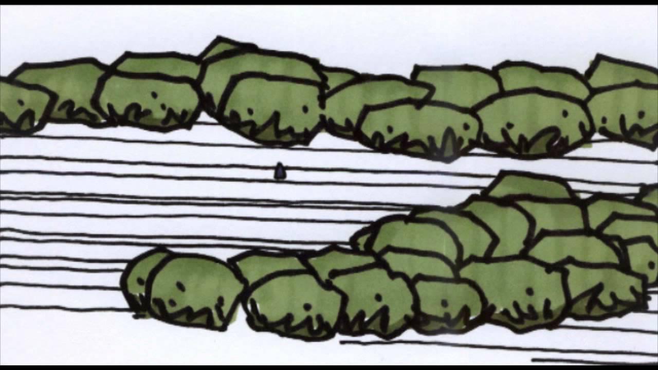 Vlado Kreslin - Tam na koncu drevoreda