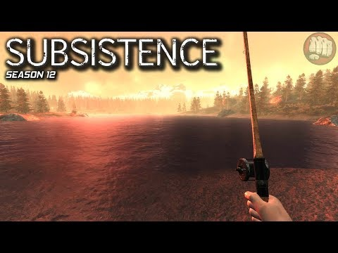 Reeling it in | Subsistence Gameplay | Alpha 50 EP5