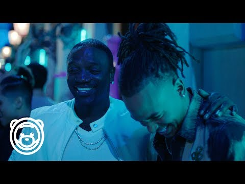 Ozuna Coméntale Feat Akon Video Oficial