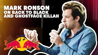 Mark Ronson Lecture (London 2010) | Red Bull Music Academy